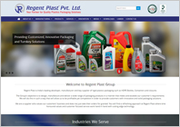 Regent Plast Pvt. Ltd.